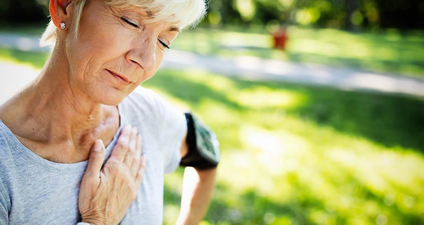 Heart failure advice during COVID-19