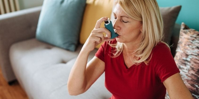 asthma review